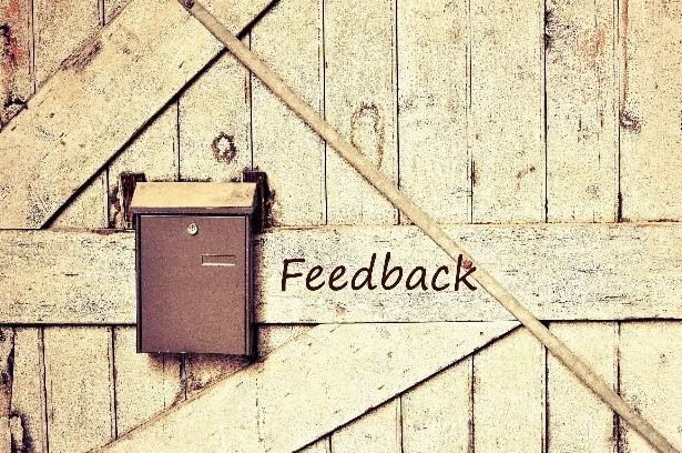feedback na sollicitatie